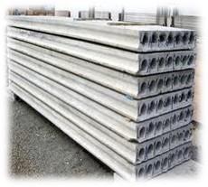 Paneles de Concreto
