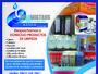 SUMINISTROS MULTISUFOR A.3.S, C.A.-suministros de limpieza