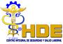 Centro Integral de Seguridad y Salud Laboral HDE