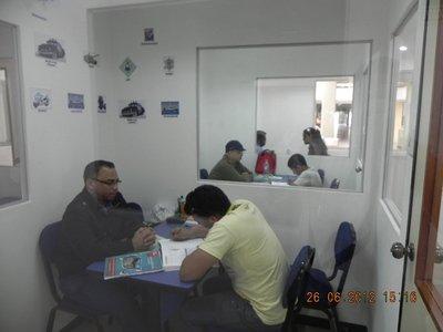 CLASES DE INGLES PRESENCIALES Y ONLINE