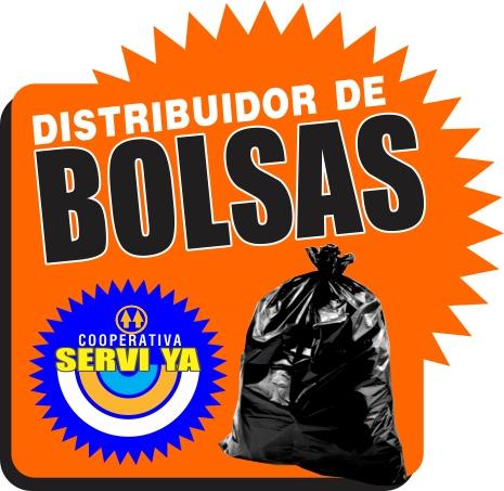 Bolsas Plasticas y Productos de Limpieza